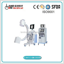 High Frequency Mobile Surgical X-ray C-Arm System