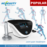 Chronic Pain /muscular pain portable extracorporeal shock wave therapy