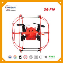 gyrocopter Weccan toys 6 Axis Gyro sky king drone from china drones professionales