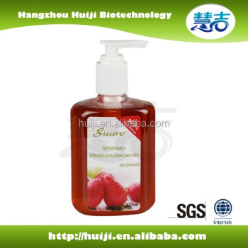 Hand sanitizer 237ml OEM service hand sanitizer gel