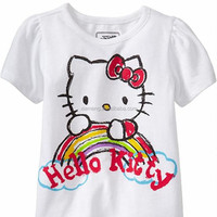 2016 hotsell short sleeve fashion and competitive children white cotton full-size dry fit custom t-shirt