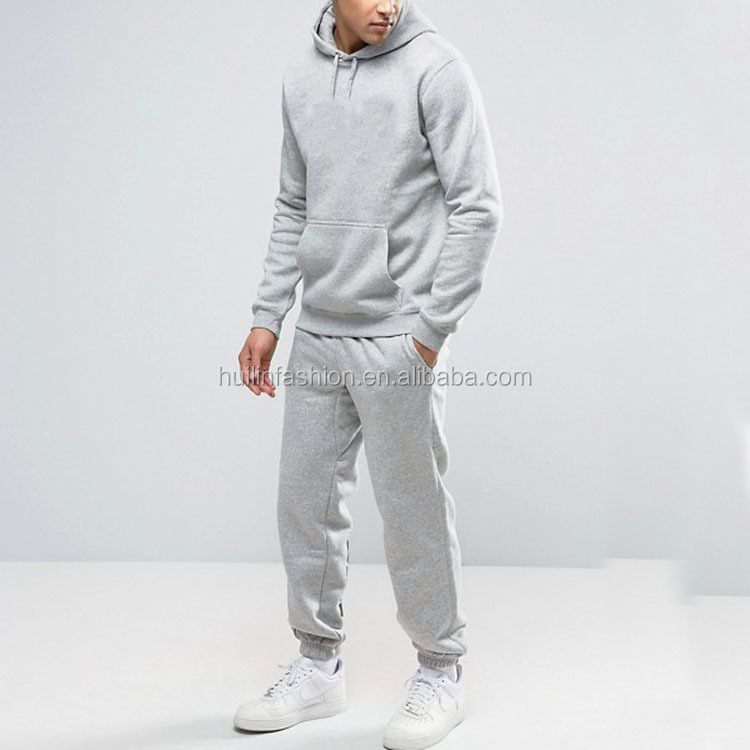 latest design tracksuit for men gray tracking suit