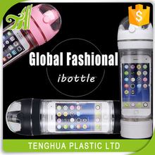 Hot ! China Manufacturer Popular Model fashion water bottle