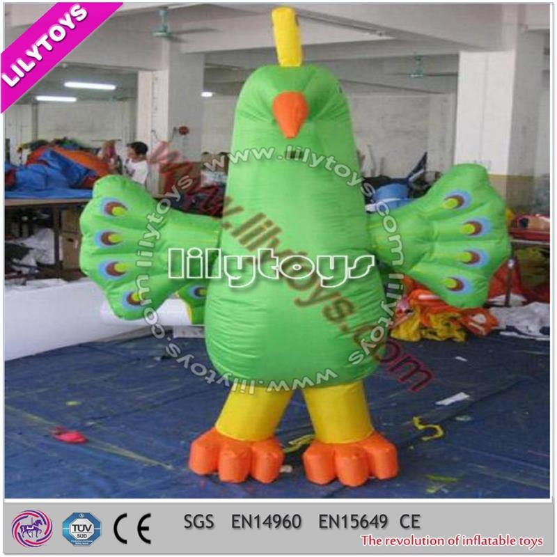 Funny impressive advertising Inflatables/hot selling inflatable carttoon for party game