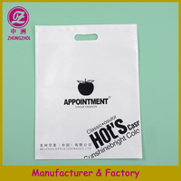 Durable Nonwoven Garments Bag for promotional and shopping