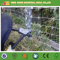 Professional supplier for Fixed Knot Field Fence