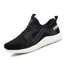 The Latest Men Sneakers Breathable Outdoor Men <strong>Air</strong> Sport Shoes