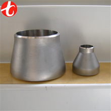 stainless steel threaded concentric reducer