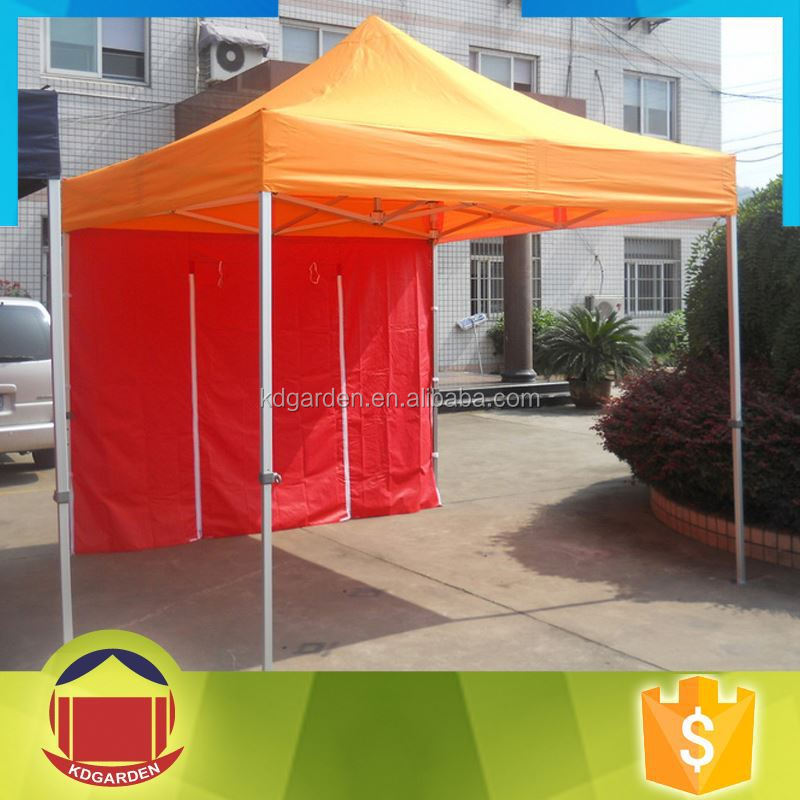 2015 Newest Double Skin Pop Up Tent