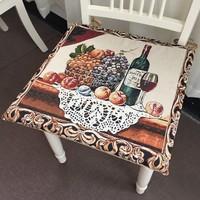 Home Garden Patio Kitchen Dining Chair Pad/Chair cushion