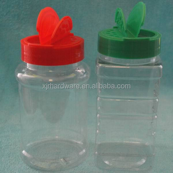 500ml food plastic containers