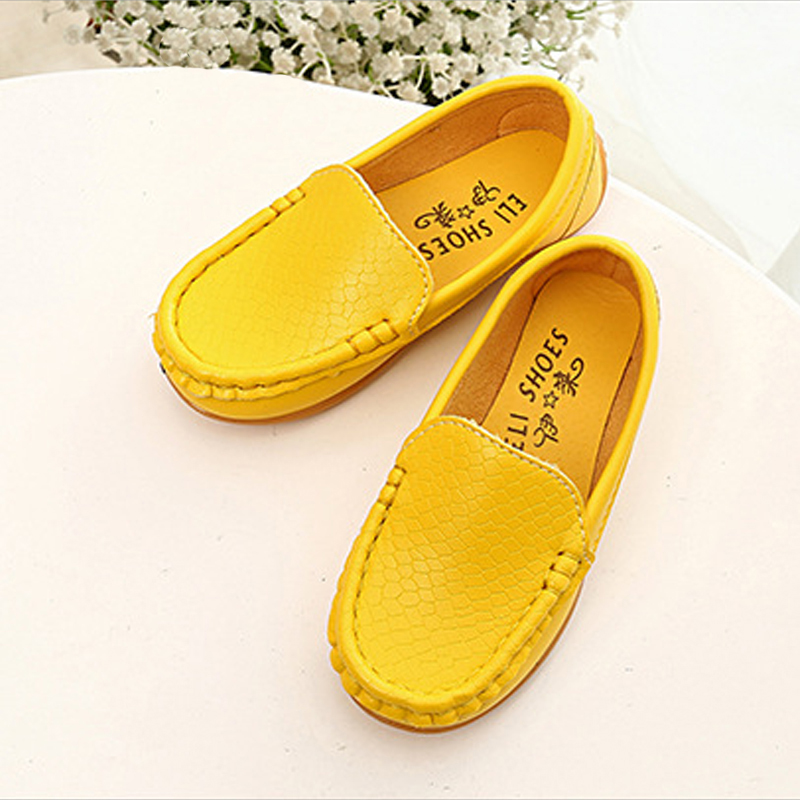 2016 New Summer Kids Classic Fashion <strong>Shoes</strong> Mocassion <strong>Shoes</strong> Unisex Fashion Flat Casual Children <strong>Shoes</strong>