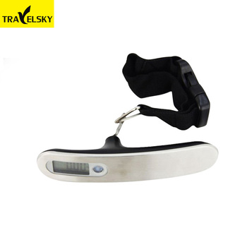 13853A01 Travelsky professional luggage digital hanging scale
