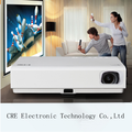 1080P Android Mini Smart Projector