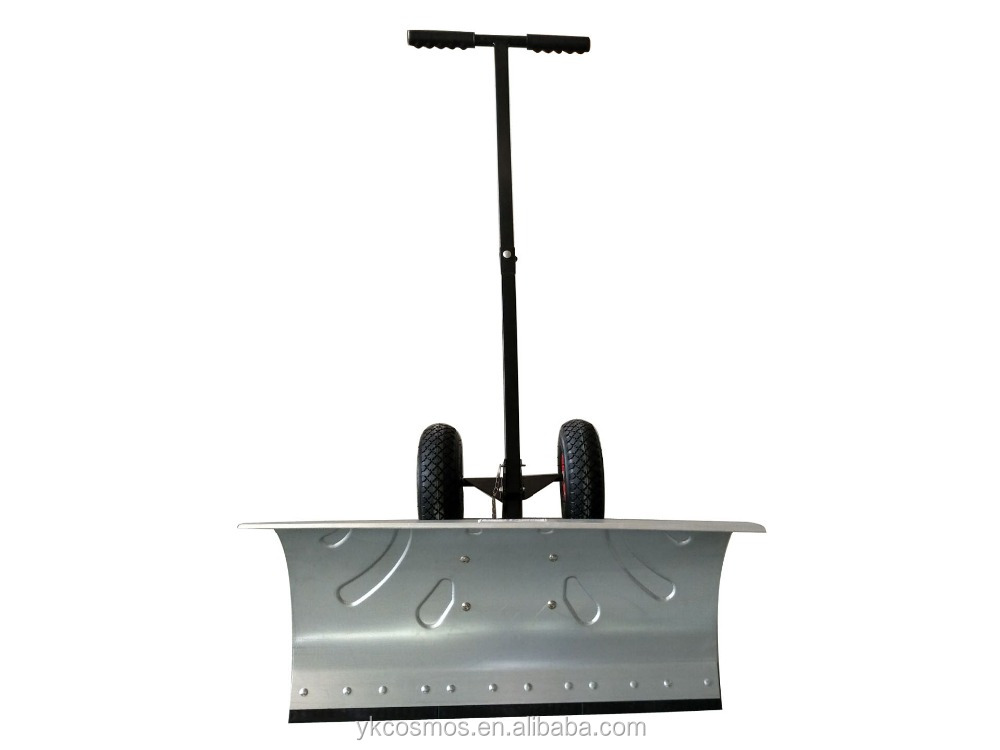 New Style China Cheap Hand Operated Snow Plow