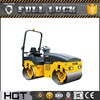Hot selling XCMG new 4ton road roller for sale XMR40S