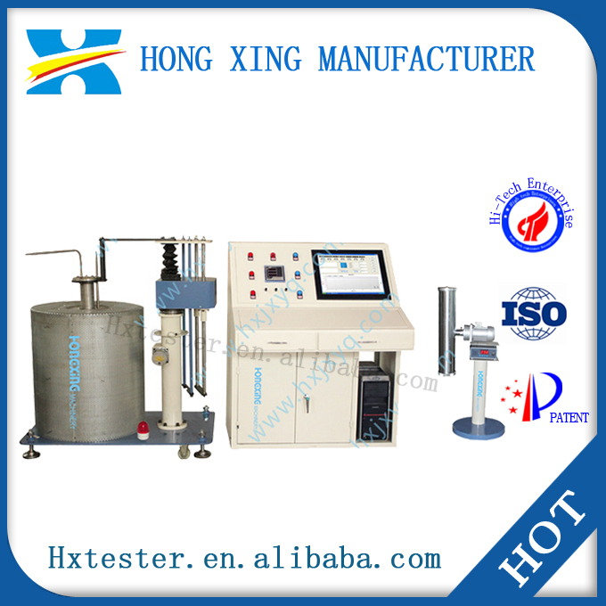 Laboratory High Temperature Measuring Instrument For