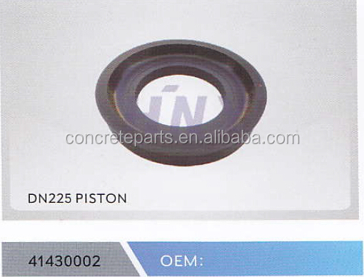 PISTON DN225 FOR KYOKUTO CONCRETE PUMP