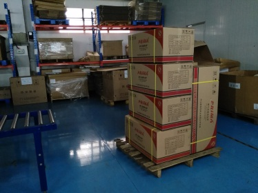 Packaging (Stainless Steel Barbecues, Metal Enclosure, Water Heater)