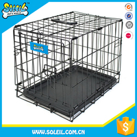 Lowest Price Metal Cage For Dogs