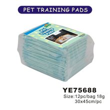 17 Year China Pet Supplier Pet Training Pads for Dogs,Puppy Dog Pee Pads