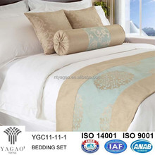 100% cotton Luxury hotel bedding set, duvet cover set