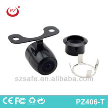 hot selling two way use and wide angle 170 degree car rear view camera