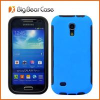 Full protection armor case for galaxy s4 mini
