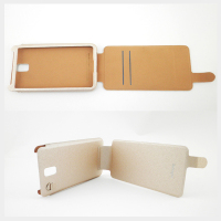 Ultra slim flip leather case for mobile phone customized mobile case for iphone 4 5 6 6plus wholesale