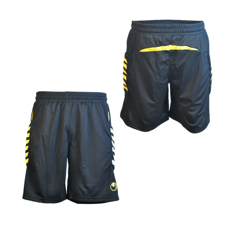 Custom Goalkeeper Shorts with Protecting Padding