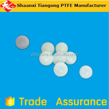 Made in China 4mm PA ,POM,PP,PTFE bulk plastic balls