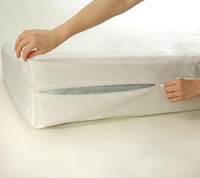 Waterproof Box Spring Encasement Protector