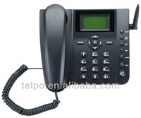 Telepower wireless gsm desktop phone/ GSM Fixed wireless phone(Telecom Operator Manufacturer)