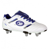 new design rugby shoes football shoes soccer shoes rugby boots