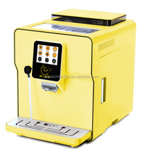 Fully Automatic Coffee Machine for Corporate Office