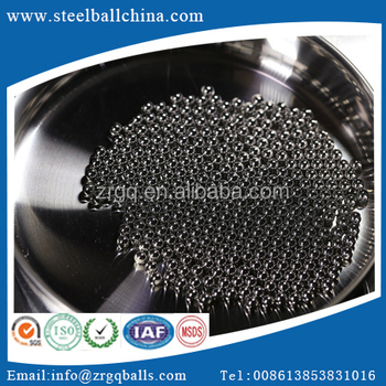 Carbon Steel Ball for Caster G100-G1000