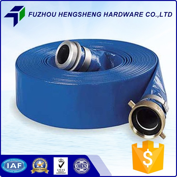 Pump water transfer pvc soft water hose
