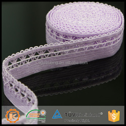 No peculiar smell nylon elastic fabric strap with high quality
