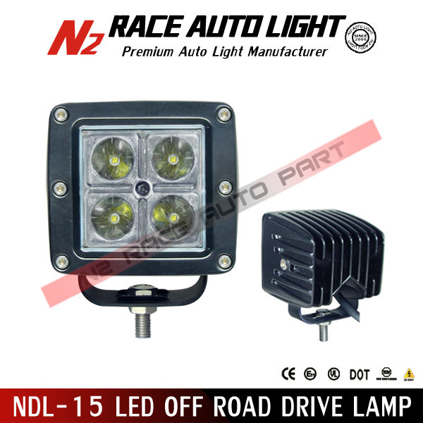 Lifetime warranty 16W 18W 20W LED Stand-by Light for Truck
