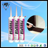 Free samples building materials general purpose door window silicone sealant