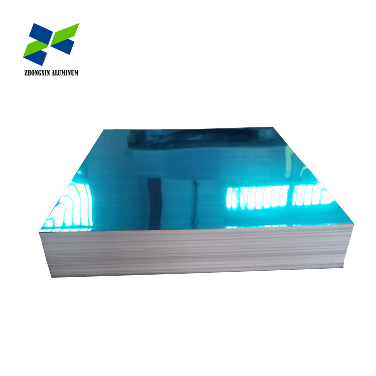 Chinese Factory provides china 3xxx 1xxx blue film mirror <strong>aluminum</strong> with competitive price