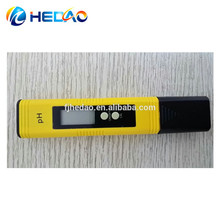 Two Points Automatic Ph Meter Cheap China