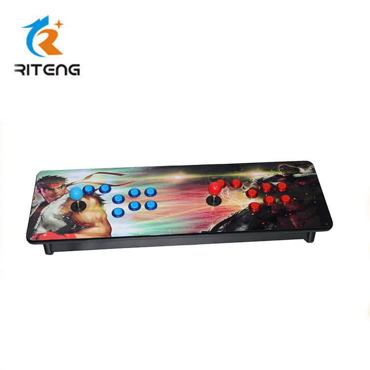 Home Arcade Pandora's box 4s 680 games joystick video arcade game console