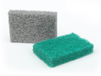 raw material for scourer pad