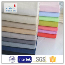 TC 90/10 45*45 110*76 cheap white dyed poplin stock bulk plain pocketing lining fabric