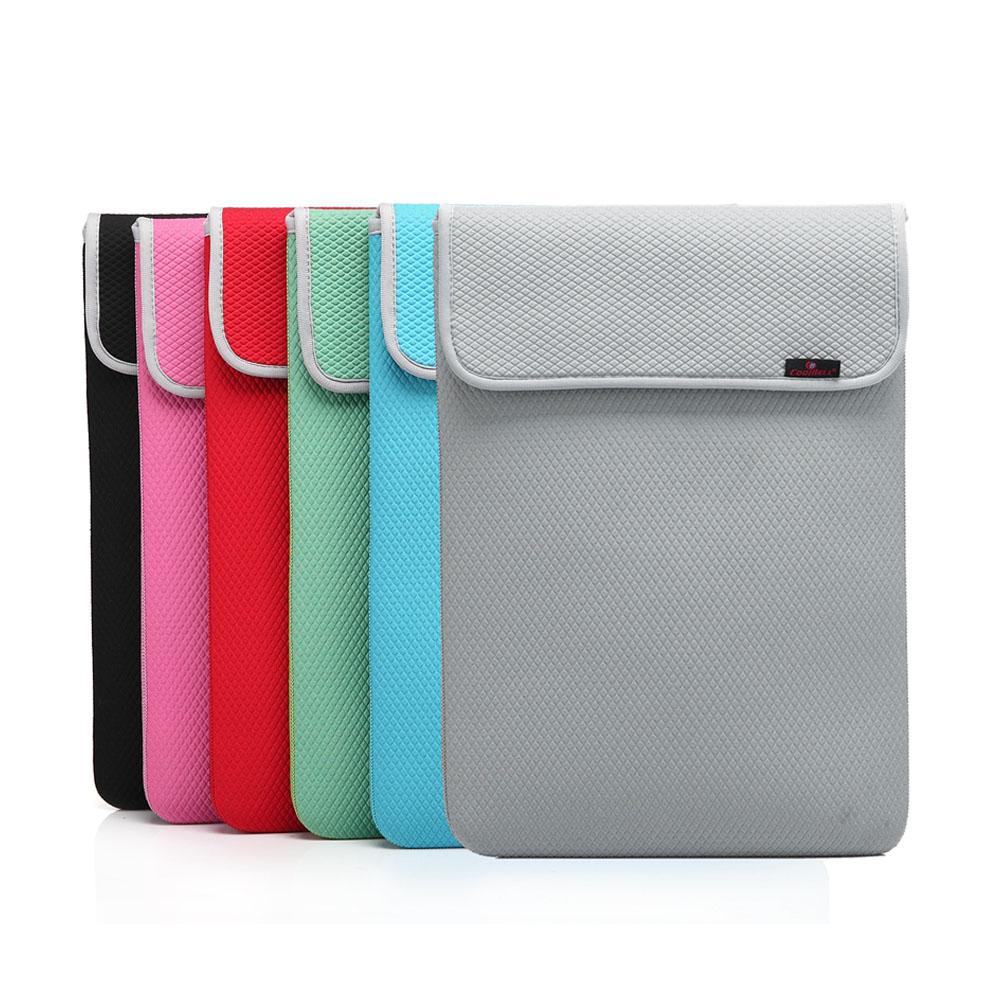 New Waterproof Neoprene Laptop Sleeve 7 17 Inch Bag For Macbook Air Pro 11 6 13 3 15 4 Tablet In Price On M Alibaba
