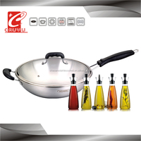 CYWKSC30A-13 kitchen cook fried egg cooker 30CM