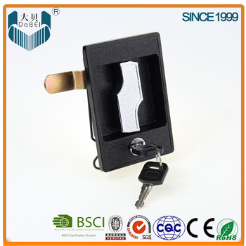 220A cabinet lock