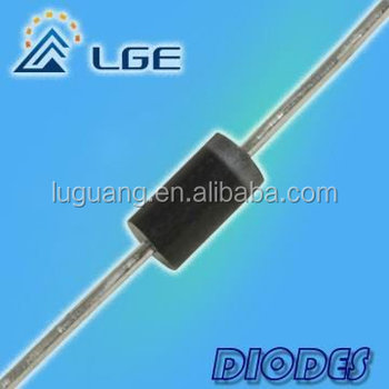 5W 4.3V through hole Zener Diodes 1N5336B DO-27/DO-201AD/DO-201AE