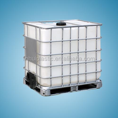 1000 litros usado ibc recipientes de tanques de gua de Tanque de agua 1000 litros